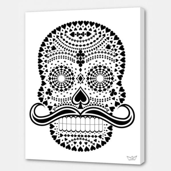 skullwhite