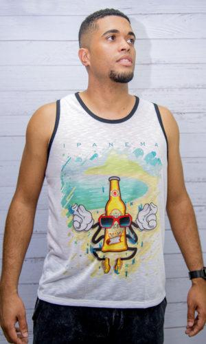 Regata Cerveja em Ipanema