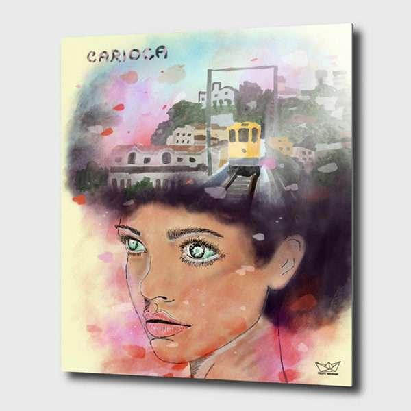 As Cariocas - Morena