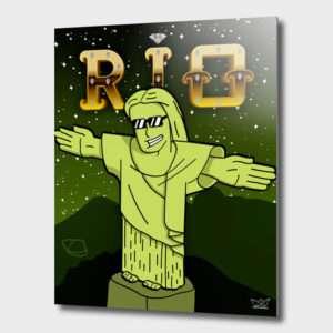 A Cara do Rio – O Cristo