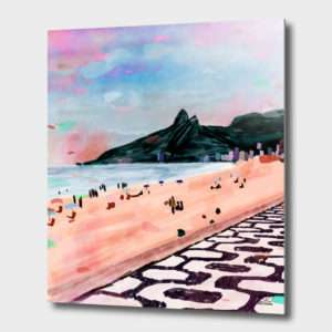 Aquarelas – Ipanema